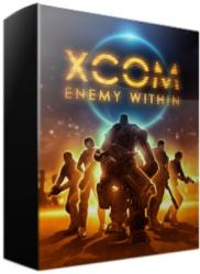 2K Games XCOM Enemy Within DLC (PC)