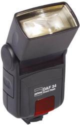 DÖRR DAF-34 (Olympus/Panasonic)