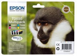 Epson T0895 (BK/C/M/Y)