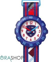 Swatch Pres-cool Boy In Turquoise ZFPSP0