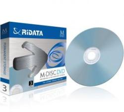 Ritek DVD-R 4.7Gb 16X 1 бр.