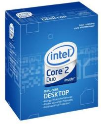 Intel Core 2 Duo E8200 2.66GHz LGA775
