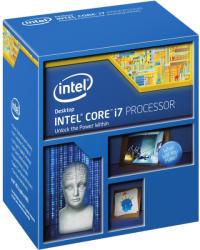 Intel Core i7-4930K 3.4GHz LGA2011