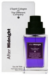 The Different Company After Midnight EDT 90ml