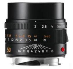 Leica APO-Summicron-M 1 : 2 / 50mm