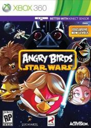 Activision Angry Birds Star Wars (Xbox 360)