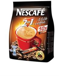 Nescafé Milk+Coffe 2in1, 10 x 10g
