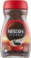 Nescafé Classic, instant, üveges, 100g
