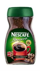 Nescafé Brasero, instant, 100g