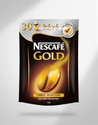 Nescafé Gold, instant, utántöltő, 50g