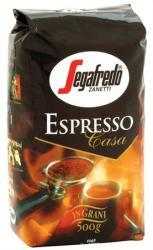 Segafredo Espresso Casa, szemes, 500g