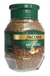 Jacobs Krönung, instant, üveges, 100g