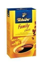 Tchibo Family, őrölt, 250g