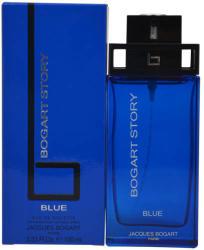 Jacques Bogart Story Blue EDT 100ml