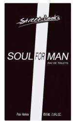 Street Looks Soul for Man EDT 85ml