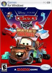 Disney Cars Toon Mater's Tall Tales (PC)