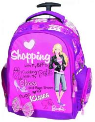 BTS Troler Barbie BTS33710