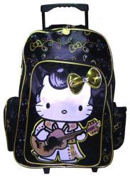 BTS Troler Hello Kitty Gold BTS30710