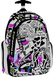 BTS Monster High Graffiti BTS32910