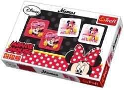 Trefl Minnie Mouse memóriajáték