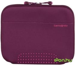 "Samsonite Aramon2 Netbook Sleeve 10.2"" - Grape (V51-091-011)"