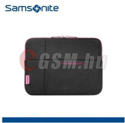 """Samsonite Airglow Sleeve 10.2"""" - Black/Pink (U37-029-002)"""