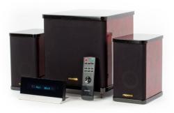 Microlab H200 2.1
