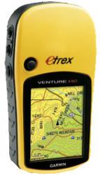Garmin eTrex Venture CX