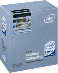 Intel Core 2 Duo E8400 3GHz LGA775