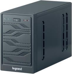 Legrand NIKY 800VA IEC SHK USB (310010)