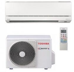 Toshiba RAS-107SKV-E5 / RAS-107SAV-E5 AvAnt
