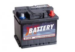 XT Battery Classic 44Ah 360A