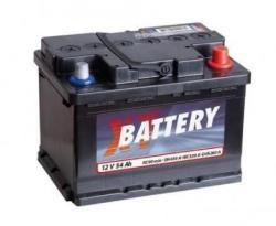 XT Battery Classic 54Ah
