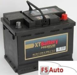 XT Battery Premium 60Ah