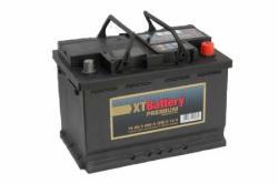 XT Battery Premium 74Ah 680A