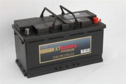 XT Battery Premium 95Ah 800A