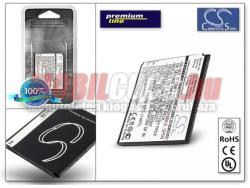 Utángyártott Samsung Li-Ion 2100 mAh EB-B600BEBEG