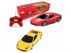 Rastar Ferrari 458 Italia 1:24