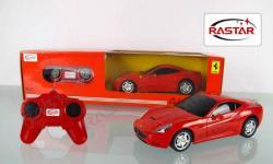 Rastar Ferrari California 1:24