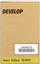 Develop TN310Y Yellow (4053-505)