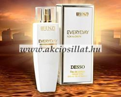 J. Fenzi Desso Everyday for Women EDP 100ml