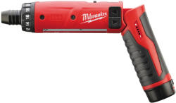 Milwaukee M4D-202B