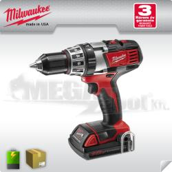 Milwaukee C18DD-202C
