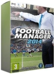 SEGA Football Manager 2014 (PC)