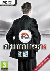 Electronic Arts FIFA Manager 14 (PC)