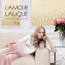 Lalique L'Amour EDP 100ml