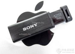 Sony Micro Vault Click 128GB USM128GQX