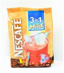Nescafé Mild 3in1, 10 x 16g