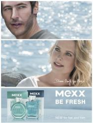 Mexx Fresh Woman EDP 30ml