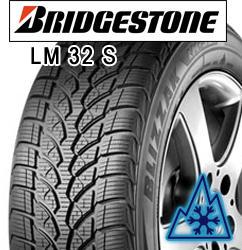 Bridgestone Blizzak LM32S 225/50 R17 98H